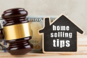 Sell your home in Denton TX