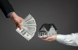Denton TX house buyer