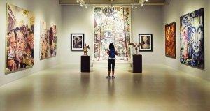 art museum in Omaha NE