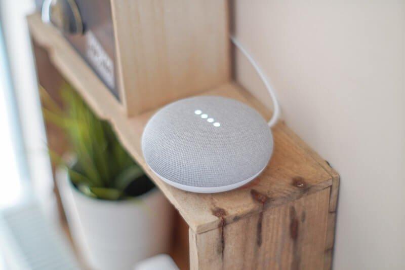 smart speaker upgrade