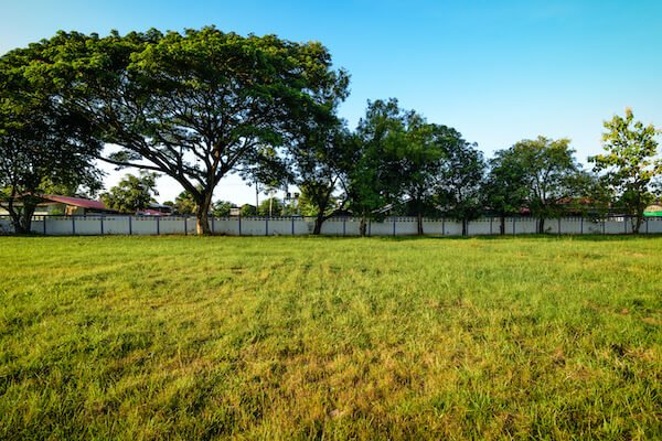 A Lot Of Vacant Land For Sale