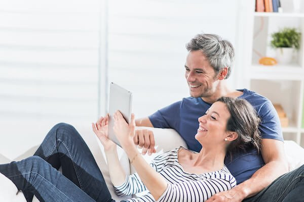 couple not pressured on selling to the best home buyer