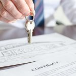 keys to cash home sale with a contract