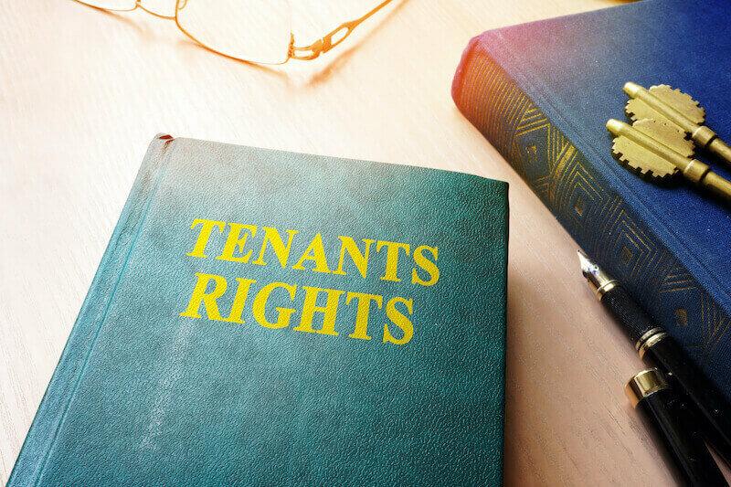 tenants rights in Nebraska