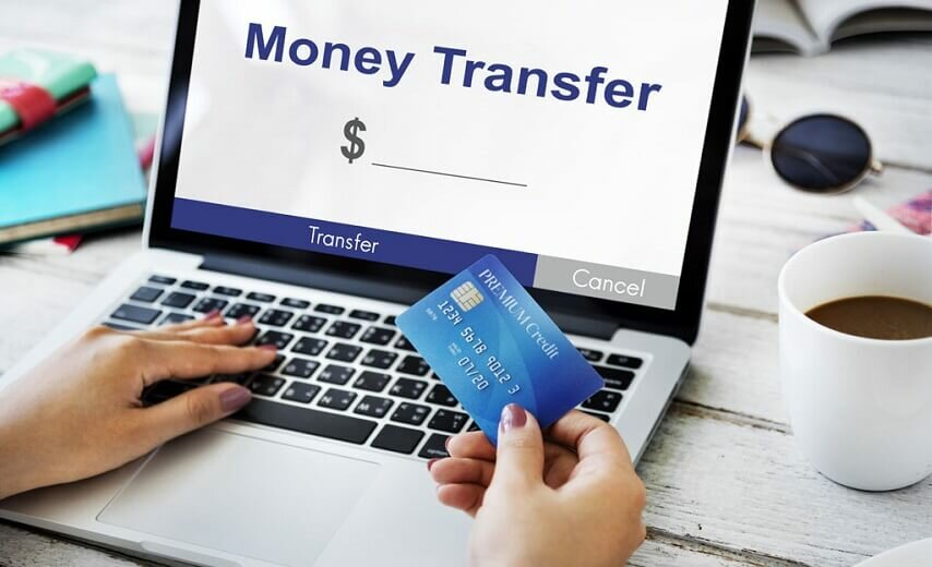 Wire Transfer Scam for house