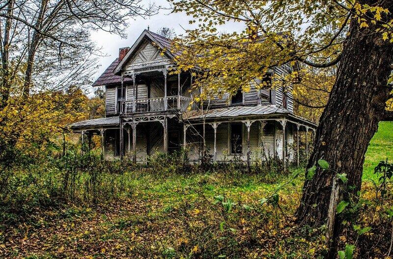 Sell a Rundown House in Nebraska