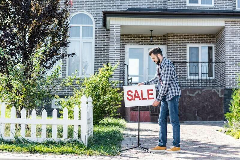 Selling a House Yourself Tips
