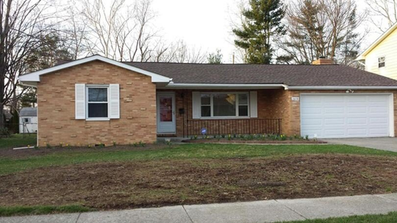 houses for sale north columbus ohio