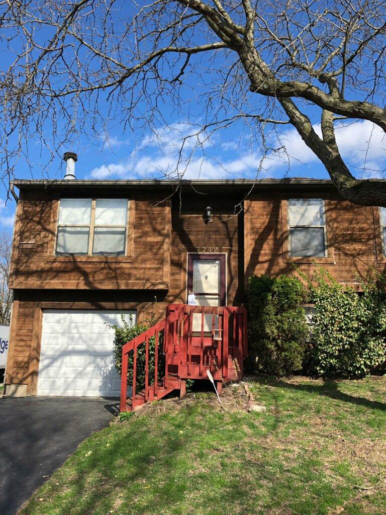 house for sale north columbus ohio