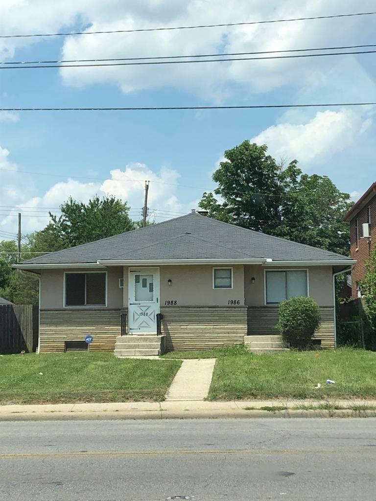 house for sale west columbus ohio