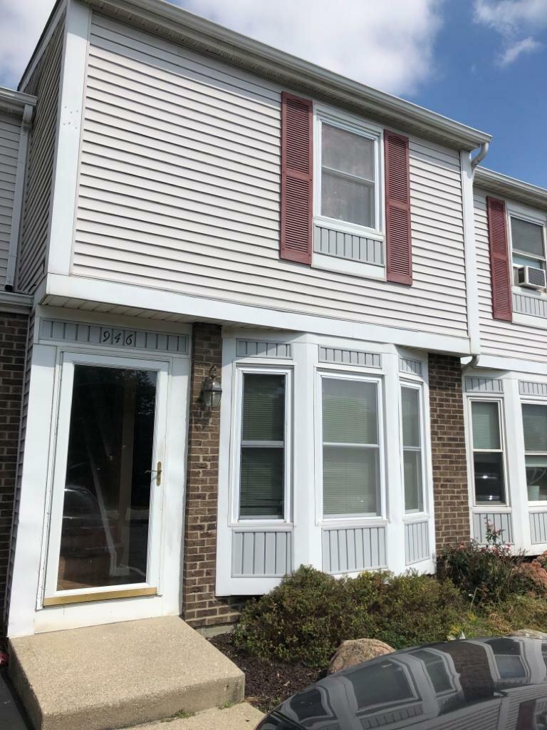 north columbus house rentals