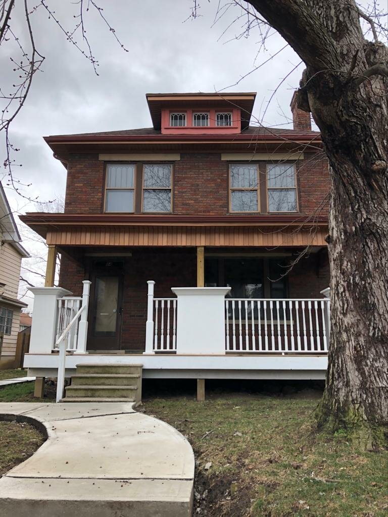 west columbus houses for rent