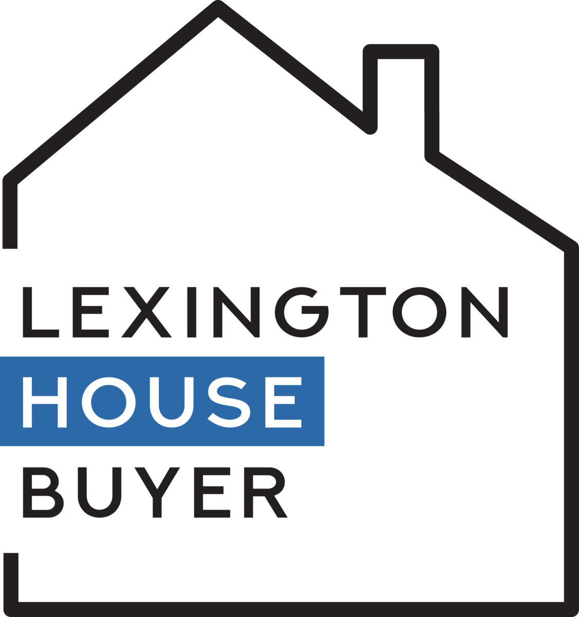 Lexington House Buyer logo