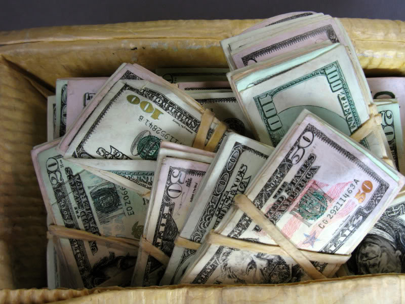 Need Cash Now?