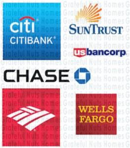 talking to big banks