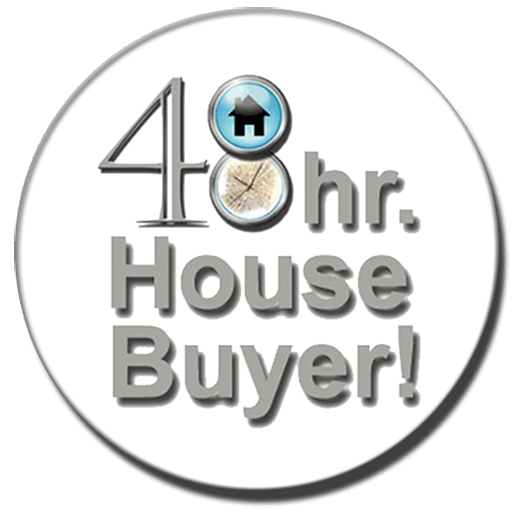 We Buy Houses in Raleigh – Durham Sell Your House Fast logo