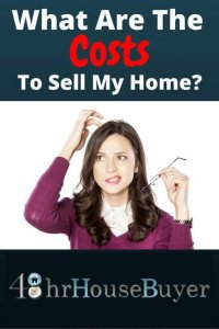Costs to sell a home