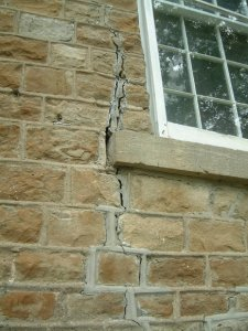 Sell a house with foundation problems in Dallas Fort Worth TX