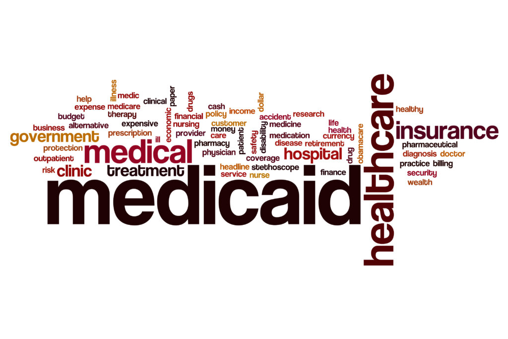 Medicaid Property Estate Liens: MERP or the Medicaid Estate Recovery Program