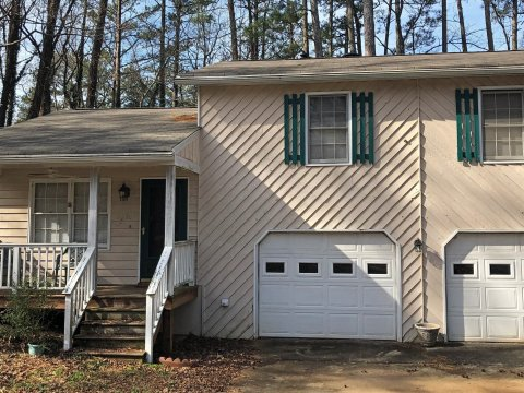 OFF MARKET DEAL in Marietta