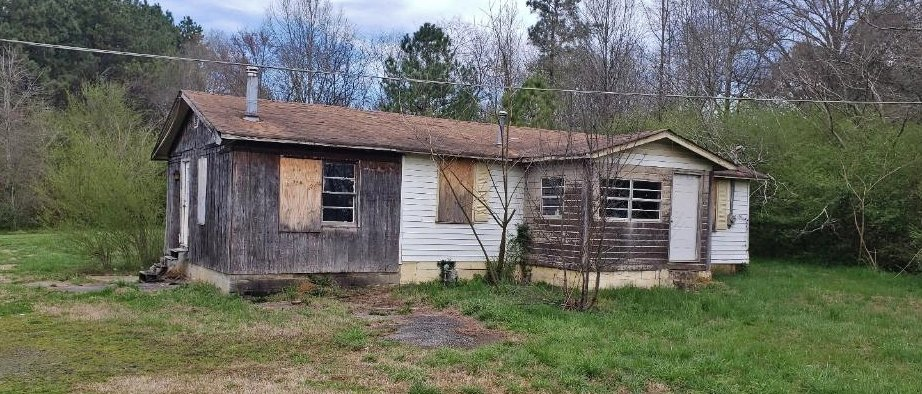 Fix and Flip Opportunity in Adairsville