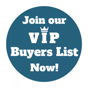 Join our VIP Cash Buyers List