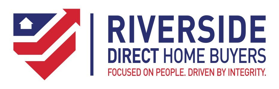 Riverside Direct Home Buyers logo