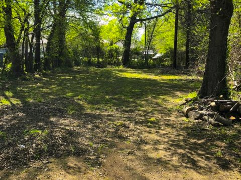 Discounted Tulsa Property - back