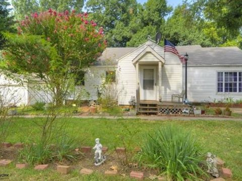 S 27th W Ave Tulsa - Front