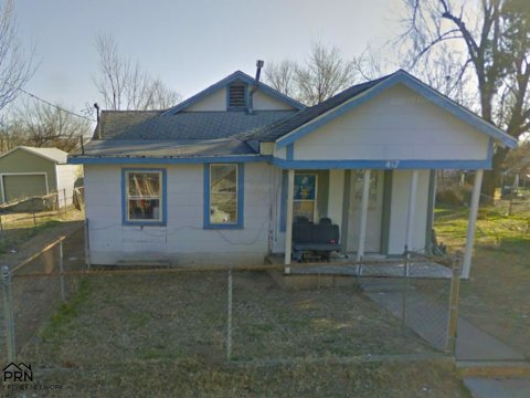 S 54th W Ave Tulsa - front