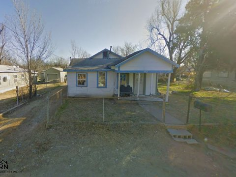 S 54th W Ave Tulsa - far front