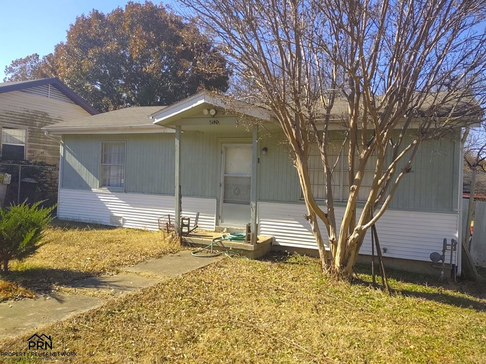 S Xenophon Ave Tulsa - front