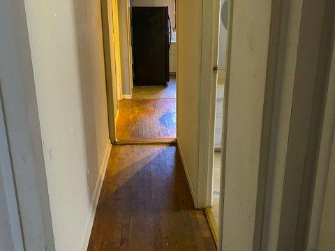 W Claremore Street Claremore - inside 2