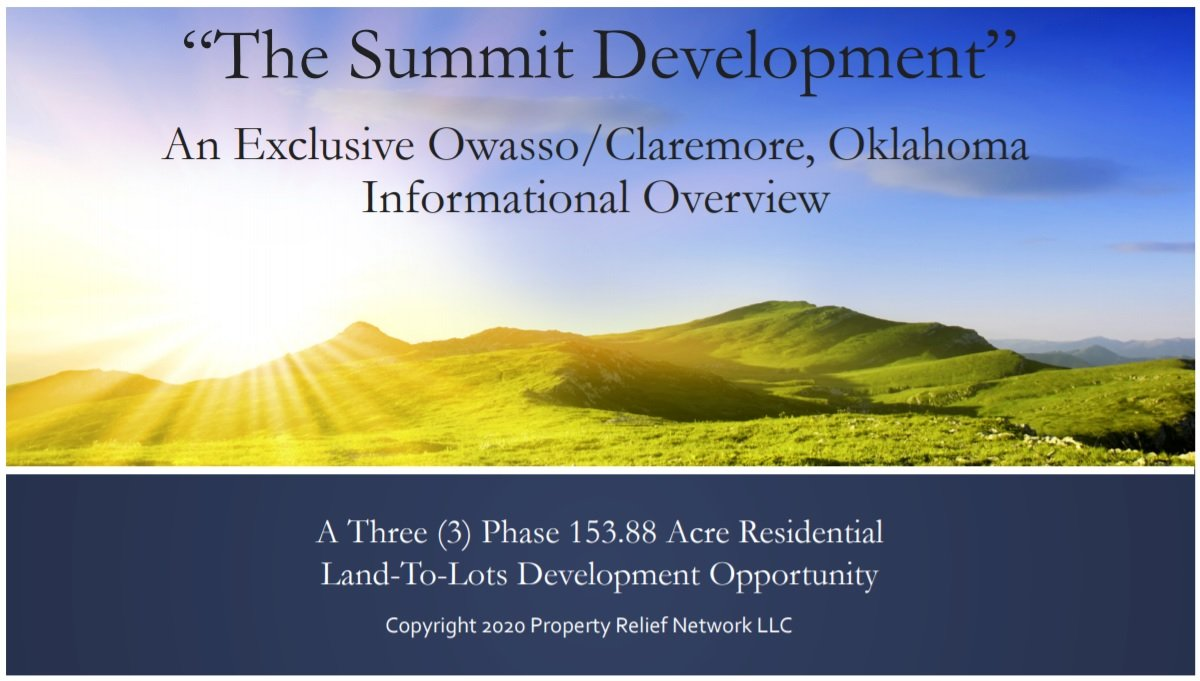 Prime Land Development - image 1