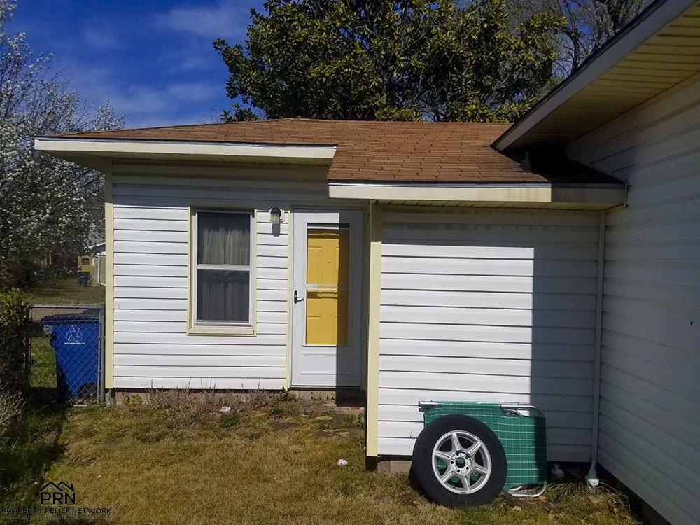 E Xyler St Tulsa - sideview 2