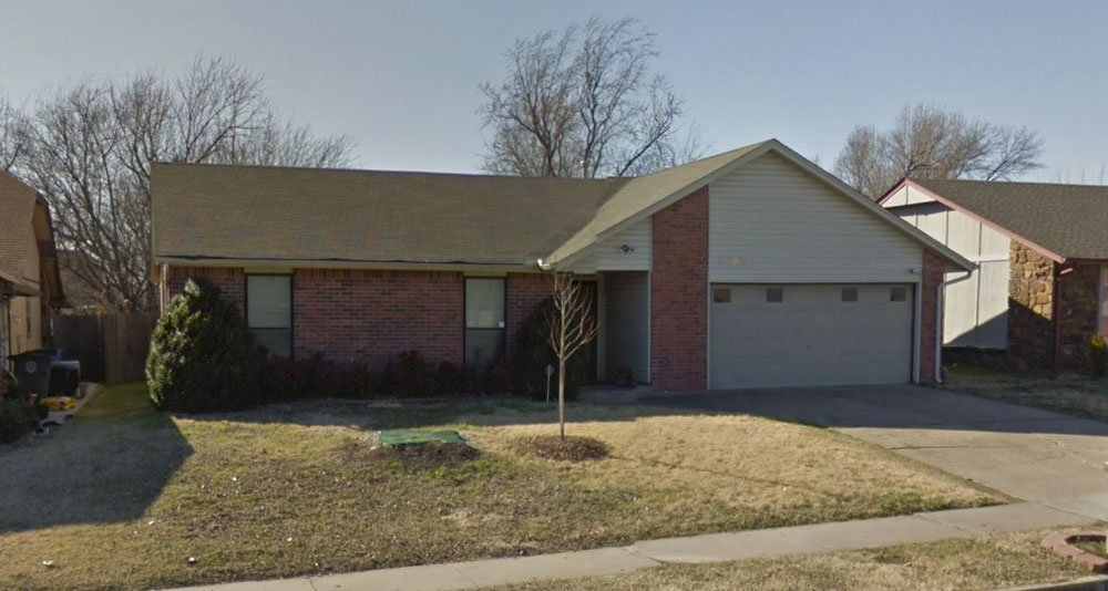S 136th E Ave Tulsa - front 3