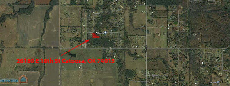 26180 E 18th St S - land map 2