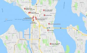 Avoiding Foreclosure Seattle WA offices