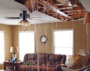 Tips When Searching For Signs Of Water Damage