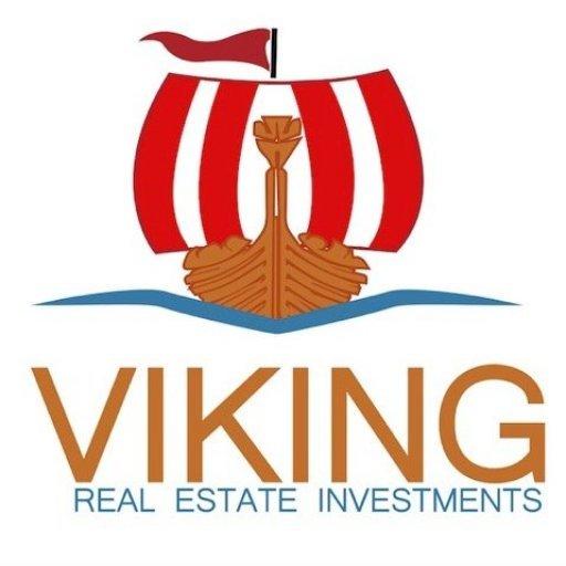 Viking Real Estate Investments  logo