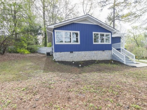 Powder Springs 4