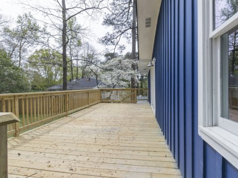 Powder Springs 48