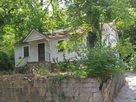 Off-Market Fix and Flip Opportunity in Dixie Hills