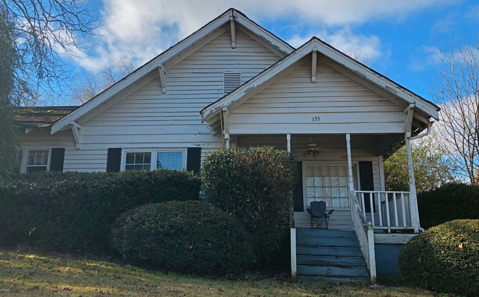 Off Market Deal In Buford