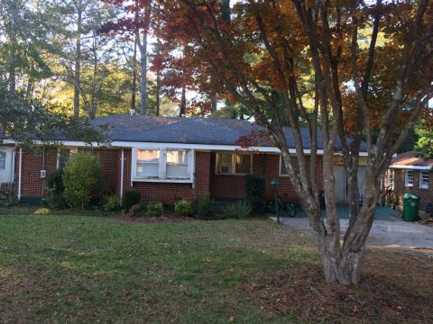 Bungalow Flip For Sale In Decatur