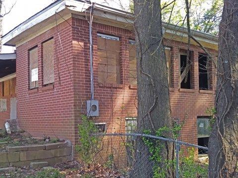 Off Market Fix and Flip Property in Jonesboro