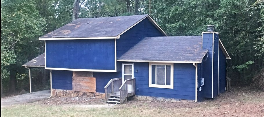 Off-Market Deal in Lithonia