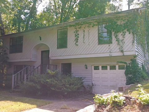Off Market Investor Opportunity in Roswell