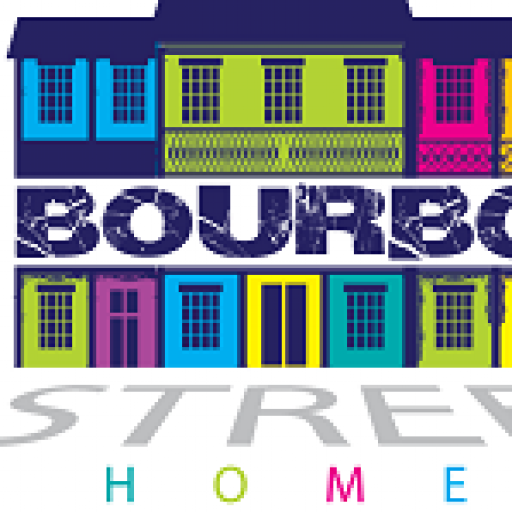 Bourbon Street Homes logo