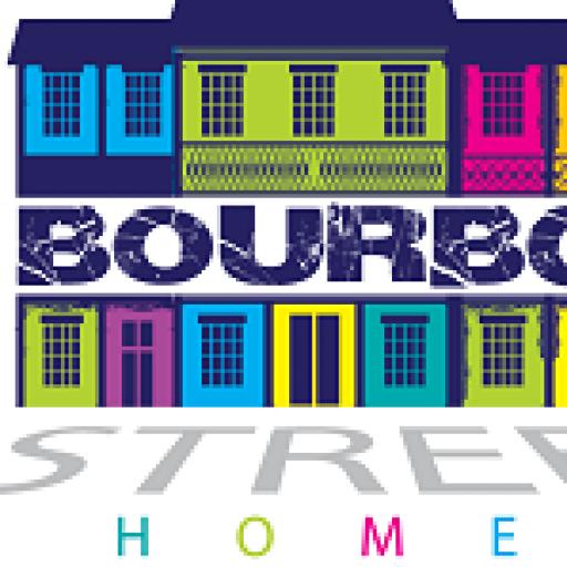 Bourbon Street Homes logo